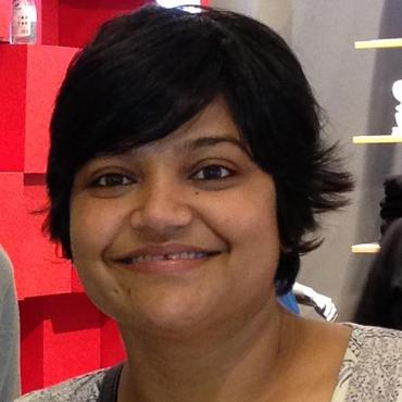 Anjali Azaad Dubey